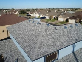 roof replacement corpus christi